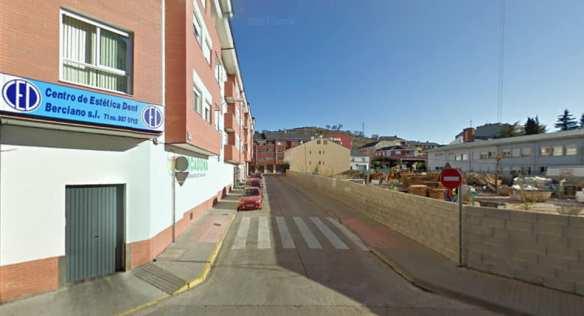 Calle AP