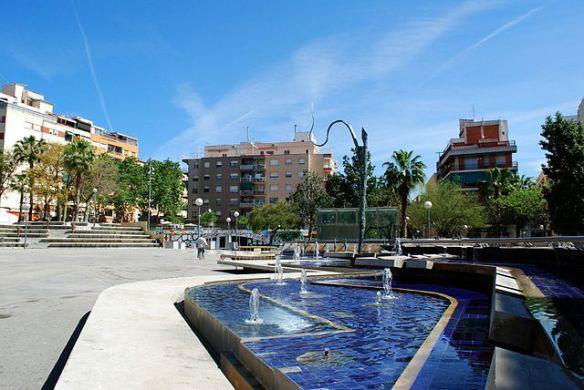 plaza ap